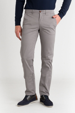 Pantalon CAMBRIDGE LEGEND 54CG1PS000 Gris