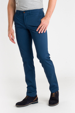 Pantalon CAMBRIDGE LEGEND 54CG1PS000 Bleu