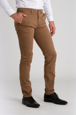 Pantalon CAMBRIDGE LEGEND 54CG1PS100 Camel
