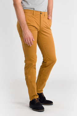Pantalon CAMBRIDGE LEGEND 54CG1PS100 Jaune