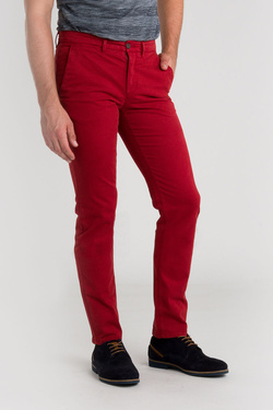 Pantalon CAMBRIDGE LEGEND 54CG1PS100 Rouge