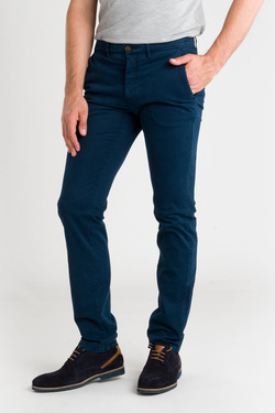 Pantalon CAMBRIDGE LEGEND 54CG1PS100 Bleu foncé