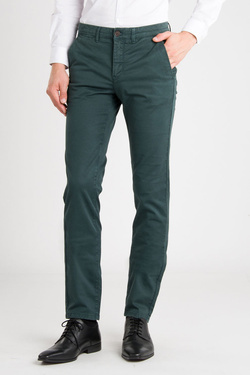 Pantalon CAMBRIDGE LEGEND 54CG1PS200 Vert