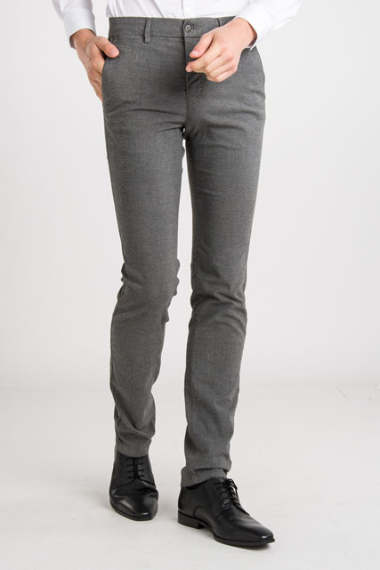 Pantalon faux uni CAMBRIDGE LEGEND