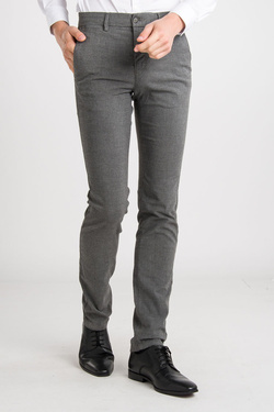 Pantalon CAMBRIDGE LEGEND 54CG1PS201 Gris clair