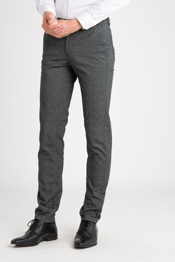 Pantalon CAMBRIDGE LEGEND 54CG1PS300 Gris foncé