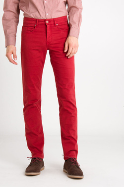 Pantalon CAMBRIDGE LEGEND 54CG1PS500 Rouge