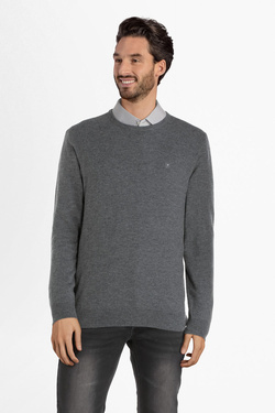Pull CAMBRIDGE LEGEND 54CG1PU002 Gris
