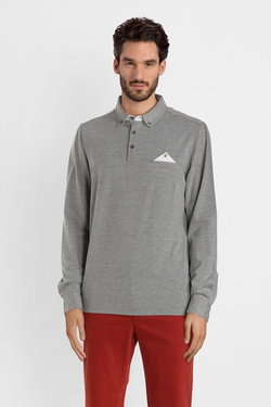 Polo CAMBRIDGE LEGEND 54CG1PO200 Gris