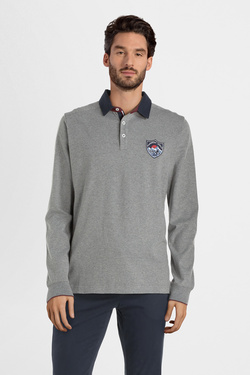 Polo CAMBRIDGE LEGEND 54CG1PO001 Gris