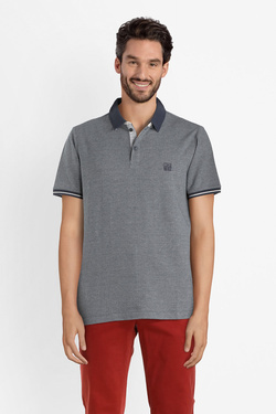 Polo CAMBRIDGE LEGEND 54CG1PO101 Bleu