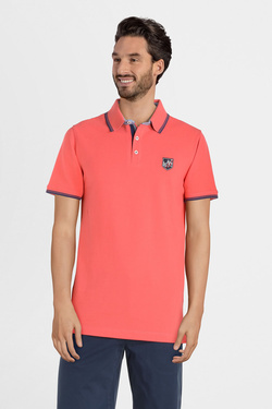 Polo CAMBRIDGE LEGEND 55CG1PO002 Corail