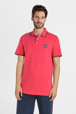 Polo CAMBRIDGE LEGEND 55CG1PO002 Rose fuchsia