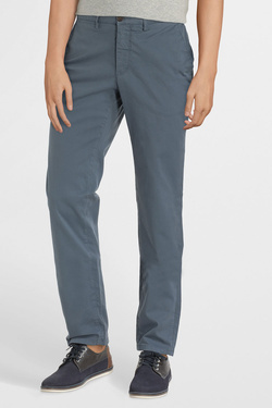 Pantalon CAMBRIDGE LEGEND 55CG1PS100 Gris bleu