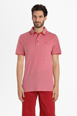 Polo CAMBRIDGE LEGEND 55CG1PO300 Rouge