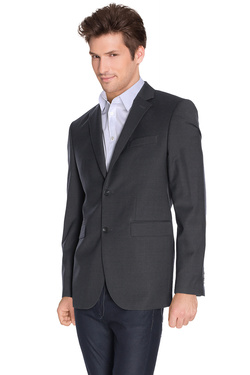 Veste CAMBRIDGE LEGEND 47CG1VE699 Gris foncé