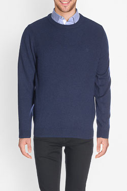Pull CAMBRIDGE LEGEND 48CG1PU000 Bleu marine