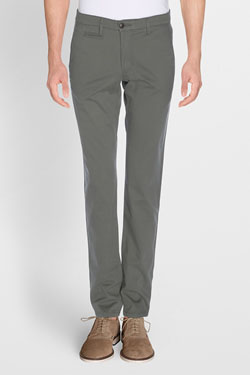 CAMBRIDGE - Pantalon49CG1PS000Vert kaki
