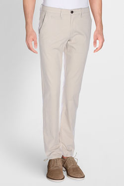 CAMBRIDGE - Pantalon49CG1PS000Beige