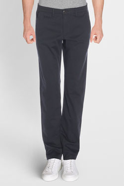 CAMBRIDGE - Pantalon49CG1PS000Bleu marine