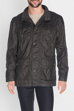 CAMBRIDGE - Parka49CG1PB803Marron