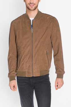 CAMBRIDGE - Blouson49CG1CP200Marron