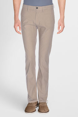 CAMBRIDGE - Pantalon49CG1PS200Beige