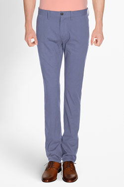 CAMBRIDGE - Pantalon49CG1PS200Bleu