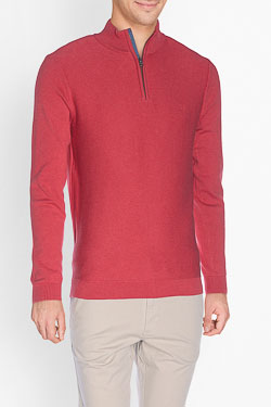 CAMBRIDGE - Sweat-shirt49CG1PU102Corail