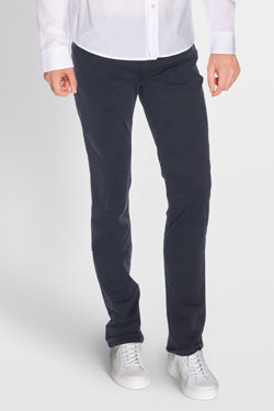 CAMBRIDGE - Pantalon49CG1PS100Bleu marine