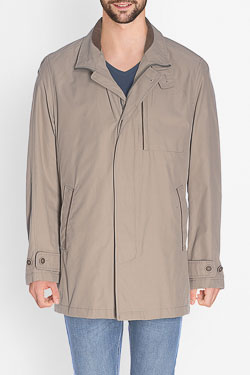 CAMBRIDGE - Parka49CG1PB806Beige