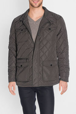 Veste CAMBRIDGE LEGEND 50CG1PB801 Marron