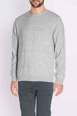 Pull CAMBRIDGE LEGEND 50CG1PU001 Gris