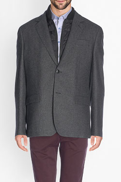 Veste CAMBRIDGE LEGEND 50CG1VE102 Gris