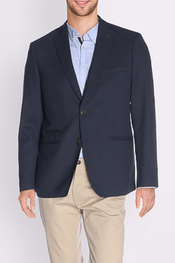 Veste CAMBRIDGE LEGEND 50CG1VE200 Bleu marine