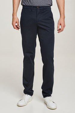 Pantalon CAMBRIDGE 50CG1PS000 Bleu marine