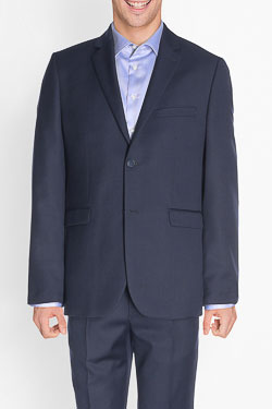 Veste CAMBRIDGE LEGEND 50CG1VE600 Bleu marine