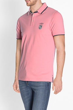 Polo CAMBRIDGE 51CG1PO002 Rose