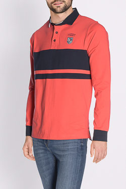 Polo CAMBRIDGE 51CG1PO003 Corail