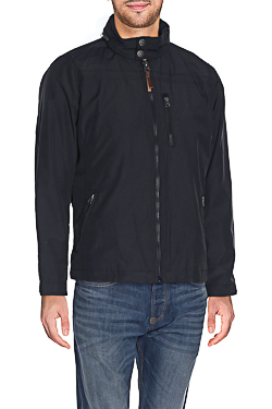 CAMBRIDGE - Veste47CG1PB800Bleu marine