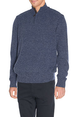 Pull CAMBRIDGE LEGEND 48CG1PU100 Bleu