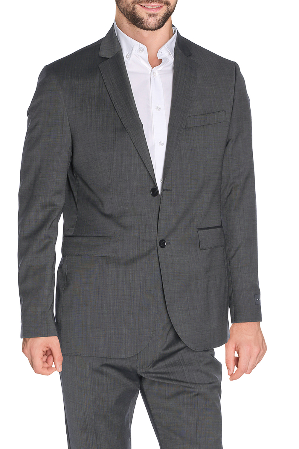 CAMBRIDGE - Veste47CG1VE605Gris