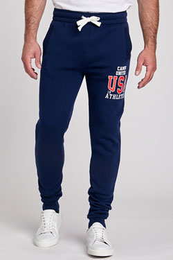 Pantalon CAMPS UNITED 50CP1PS425 Bleu marine