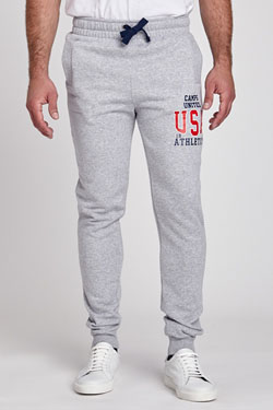 Pantalon CAMPS UNITED 50CP1PS425 Gris