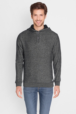 Sweat-shirt CAMPS UNITED 50CP1SW053 Gris