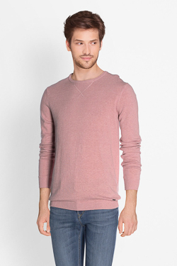 Pull CAMPS UNITED 51CP1PU102 Rose