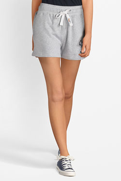 Short CAMPS UNITED 51CP2PC300 Gris