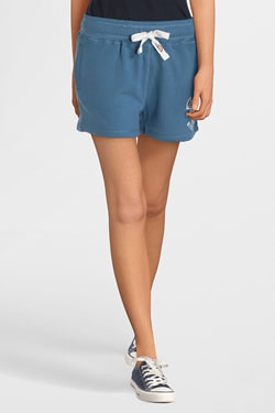 Short CAMPS UNITED 51CP2PC300 Bleu