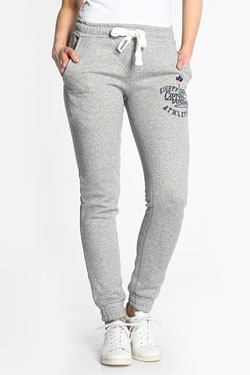 Pantalon CAMPS UNITED 51CP2PS302 Gris