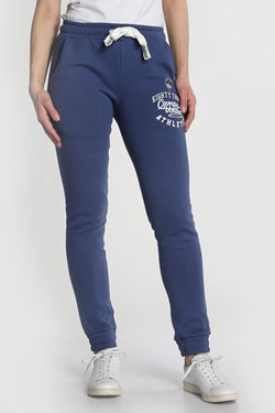 Pantalon CAMPS UNITED 51CP2PS302 Bleu